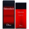 Dior Fahrenheit tusfürdő férfiaknak 200 ml