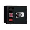 Diplomat Safe® Diplomat 119EB Széf Elektromos zárral LED világítással - 60 Perces Tűzállósággal