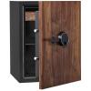 DIPLOMAT X-Wood DBAUM 700 Tűzálló exkluzív széf