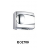 Diplon BO2706 kézszárító (króm)