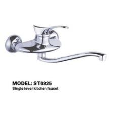 Diplon ST0325 fali mosogatócsaptelep fürdőkellék