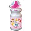 Disney Hercegnő kulacs pink/fehér + tartó!!! 350ml