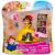 Disney hercegnők: átalakuló Bella mini baba