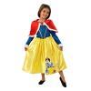 Disney hercegnők: Hófehérke téli jelmez - M méret