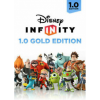 Disney Interactive Disney Infinity 1.0: Gold Edition (PC - Steam Digitális termékkulcs)