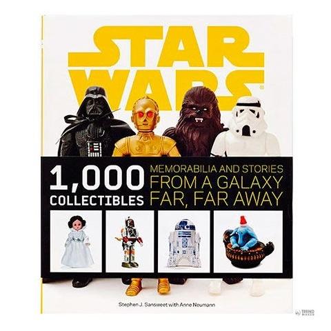 Disney k nyv 1000 coleccionables de una galaxia muy muy for En una galaxia muy muy lejana