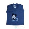 Disney Mickey baba, gyerek kötött mellény (Méret: 74-116)
