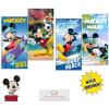 Disney Mickey fürdőlepedő strand törölköző 70*140cm (Fast Dry)