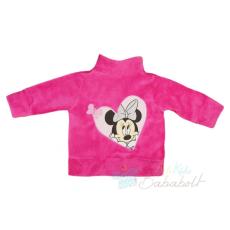 Disney Minnie baba-gyerek wellSoft kardigán (méret: 86-116)