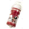 Disney Minnie egér kulacs piros/fehér + tartó!!! 350ml