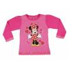 Disney Minnie hosszú ujjú póló (méret 86-122)