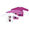 Disney Minnie muszlinos hosszú ujjú póló (méret 80-122)