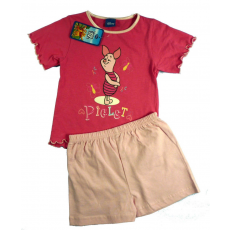 Disney nyári rövid ujjú Pizsama #rózsaszín