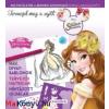 Disney - Saját divat - Hercegnők 2.