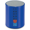 Ditty Bluetooth® hangszóró, kék