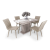 Divian Anton étkező Flóra asztallal (4 személyes)