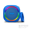 Divoom Airbeat-30 bluetooth hangszóró 4W RGB LED világítással, kék