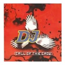 DJ THE CROW - Call Of The Crow CD egyéb zene