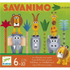 DJECO Savanimo - Vadászat