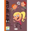 DJECO Tip Top Clap kártya