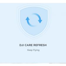 DJI Care Refresh (Zenmuse X4S) kiterjesztett garancia rc modell kiegészítő