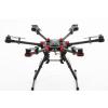 DJI S900 drón - fekete