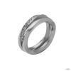 DKNY Női gyűrű nemesacél NJ1603040 53 (16.8 mm Ă?)