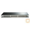 DLINK D-Link 52-Port Gigabit Stackable SmartPro Switch 2x SFP and 2x 10G SFP+ ports