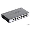 DLINK D-Link Switch 8x1000Mbps Smart