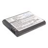 DMW-BCN10-650mAh Akkumulátor 650 mAh
