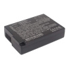 DMW-BLD10GK Akkumulátor 950 mAh