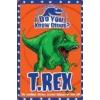 Do You Know Dinos? T-Rex