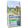 Dog Chow Adult Light kutyaeledel, Pulyka, 14 kg  (7613034487773)
