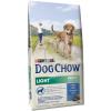 Dog Chow Adult Light Turkey 14 kg