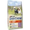 Dog Chow Mature Adult Lamb 14 kg