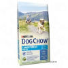 Dog Chow Purina Dog Chow Puppy Large Breed pulyka - 14 kg