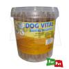 DOG VITAL Dental Fogápoló Propolisszal És Vaniliával 460g