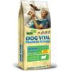 DOG VITAL Junior All Breeds Sensitive Lamb (2 x 12 kg) 24kg