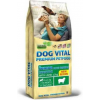 DOG VITAL Junior Maxi Breeds Sensitive Lamb 12kg