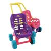 Dohany Kocsi babáknak - lila | Lila |