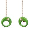 Dohány Toys Tornagyűrű (zöld)