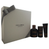Dolce & Gabbana (D&G) Intenso pour homme férfi szett (eau de parfum) Edp 125ml+50ml Tusfürdő+75ml deo stick