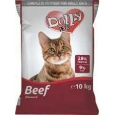Dolly Cat Száraz Marha 10kg macskaeledel