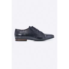 Domeno - Félcipő - fekete