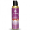 Dona DONA Scented Tropical Tease - illatos masszázsolaj (110ml)