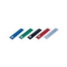 DONAU Iratsín, 8 mm, 1-80 lap, DONAU, áttetsző [10 db] irodabútor