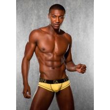 Doreanse Férfi alsónadrág, sárga férfi alsó