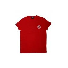 Dorko Drk Circle T-shirt Men Red [méret: XXL]