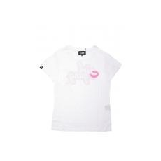 Dorko Drk Girls Gang T-shirt Women White [méret: M]