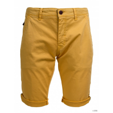 Dorko Férfi Utcai Short YELLOW BERMUDA MEN SHORT